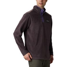 Columbia Steens Mountain Bluza polarowa Mężczyźni, dark purple/soft purple